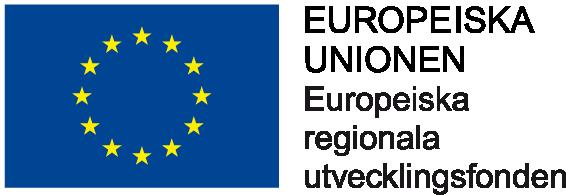 Europeiska Unionen –  Europeiska regionala utvecklingsfonden